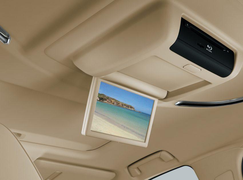 Toyota Alphard dan Vellfire 2016 dilancarkan di M'sia – RM420k-RM520k untuk Alphard, RM355k bagi Vellfire Image #529856