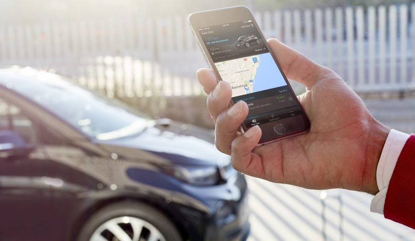 BMW Connected – the next-step in personal mobility Image #536091