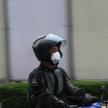 Riding Masks - tracking-3
