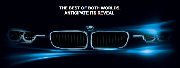 BMW Official Website >> Bmw 330e Iperformance Teased On Official Website To Be