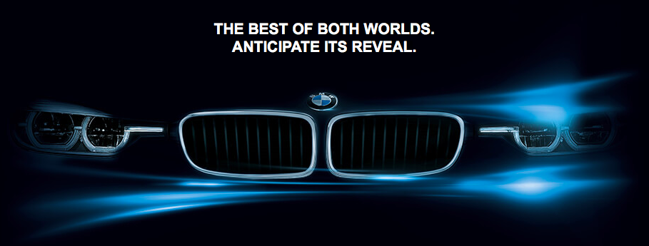 Bmw 330e Iperformance Teased On Official Website To Be Revealed At