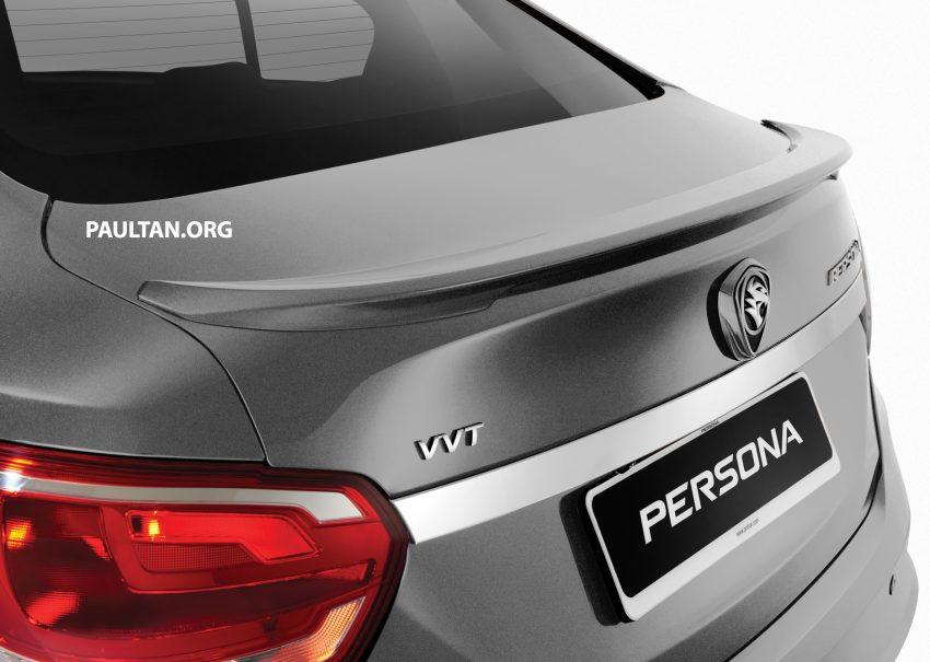 PANDU UJI: Proton Persona 2016 – impresi awal Image #534228