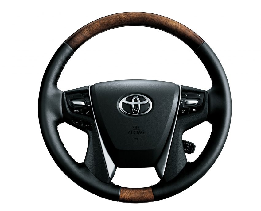 Toyota Alphard dan Vellfire 2016 dilancarkan di M'sia – RM420k-RM520k untuk Alphard, RM355k bagi Vellfire Image #529857