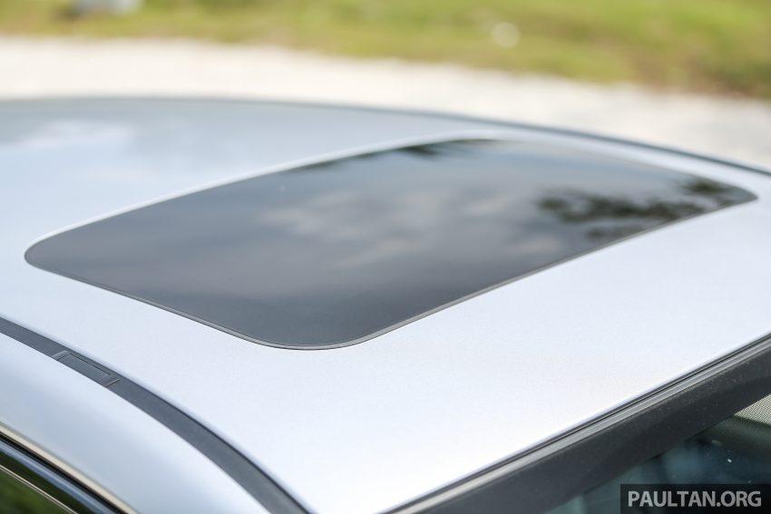 PANDU UJI: Subaru Levorg 1.6 GT-S cukup berkarakter Image #531397