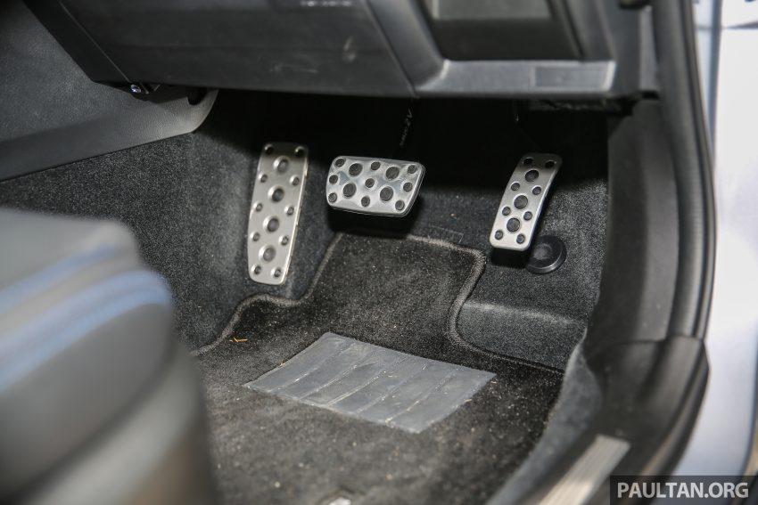 PANDU UJI: Subaru Levorg 1.6 GT-S cukup berkarakter Image #531436