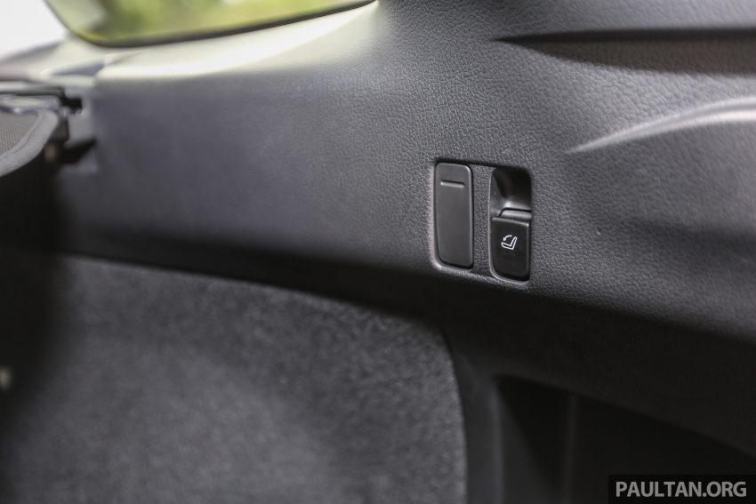 PANDU UJI: Subaru Levorg 1.6 GT-S cukup berkarakter Image #531445