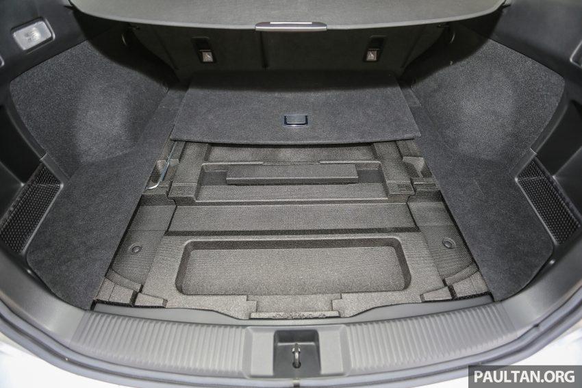 PANDU UJI: Subaru Levorg 1.6 GT-S cukup berkarakter Image #531459