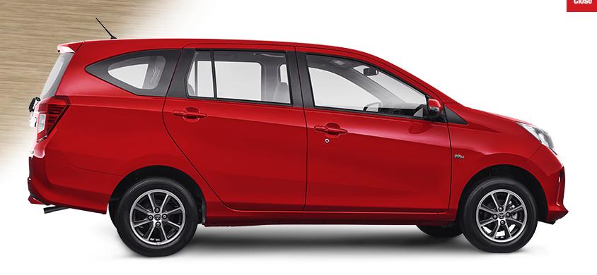 Toyota Calya MPV revealed in Indonesia – RM40k tentative price ...