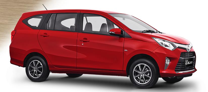 Toyota Calya Mpv Revealed In Indonesia Rm40k Tentative
