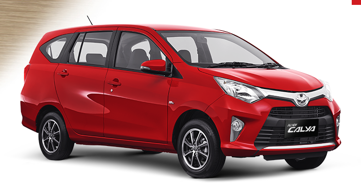 Toyota Calya MPV Revealed In Indonesia, RM40k, 7-seat Axia