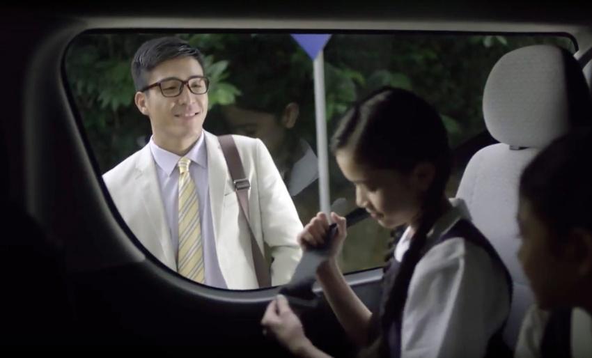 Toyota lancarkan kempen keselamatan Asia 2016, tumpu kepada penggunaan tali pinggang keledar Image #541366
