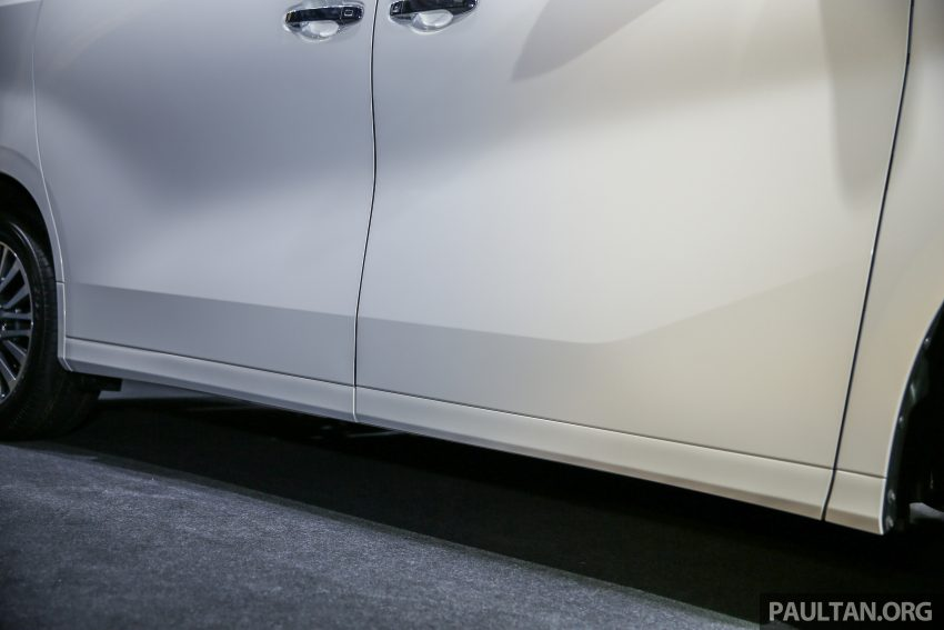 Toyota Alphard dan Vellfire 2016 dilancarkan di M'sia – RM420k-RM520k untuk Alphard, RM355k bagi Vellfire Image #530166