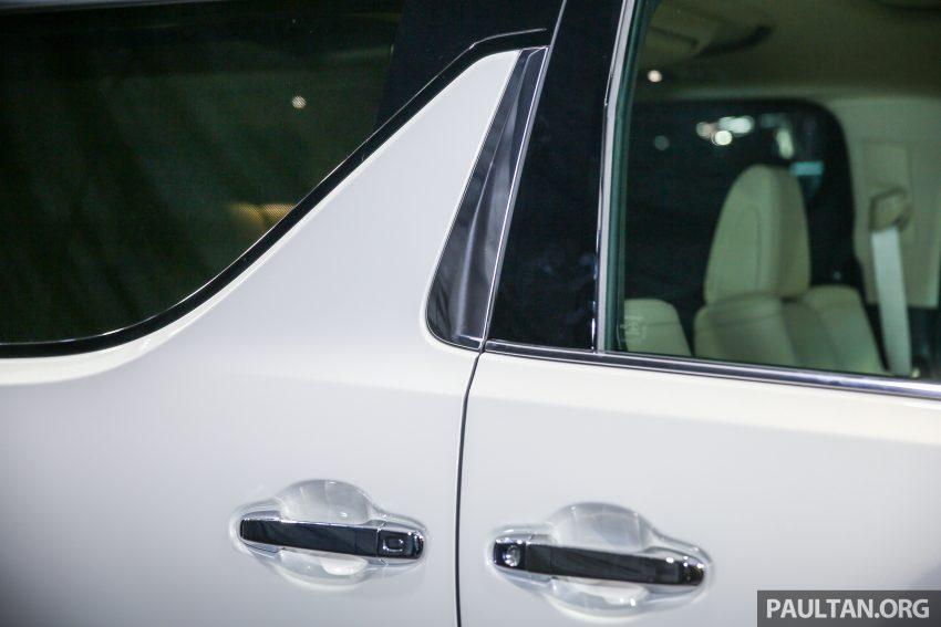 Toyota Alphard dan Vellfire 2016 dilancarkan di M'sia – RM420k-RM520k untuk Alphard, RM355k bagi Vellfire Image #530162
