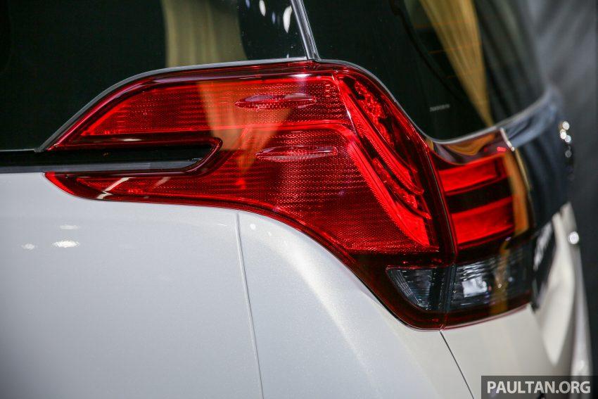 Toyota Alphard dan Vellfire 2016 dilancarkan di M'sia – RM420k-RM520k untuk Alphard, RM355k bagi Vellfire Image #530156