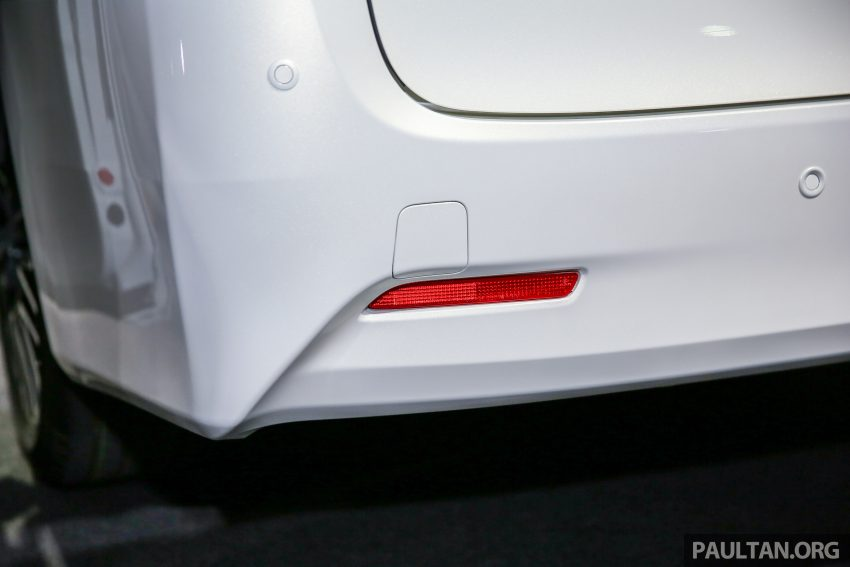 Toyota Alphard dan Vellfire 2016 dilancarkan di M'sia – RM420k-RM520k untuk Alphard, RM355k bagi Vellfire Image #530153