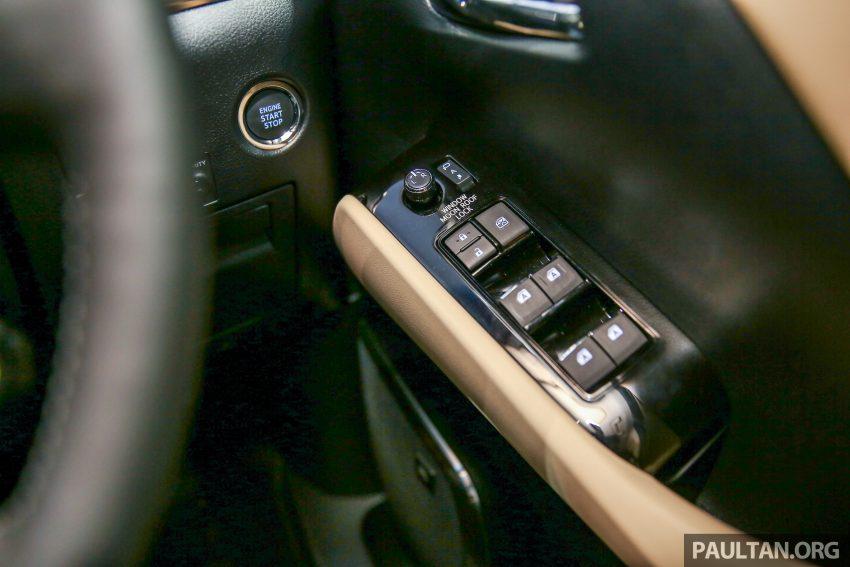 Toyota Alphard dan Vellfire 2016 dilancarkan di M'sia – RM420k-RM520k untuk Alphard, RM355k bagi Vellfire Image #530132