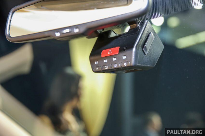 Toyota Alphard dan Vellfire 2016 dilancarkan di M'sia – RM420k-RM520k untuk Alphard, RM355k bagi Vellfire Image #530130