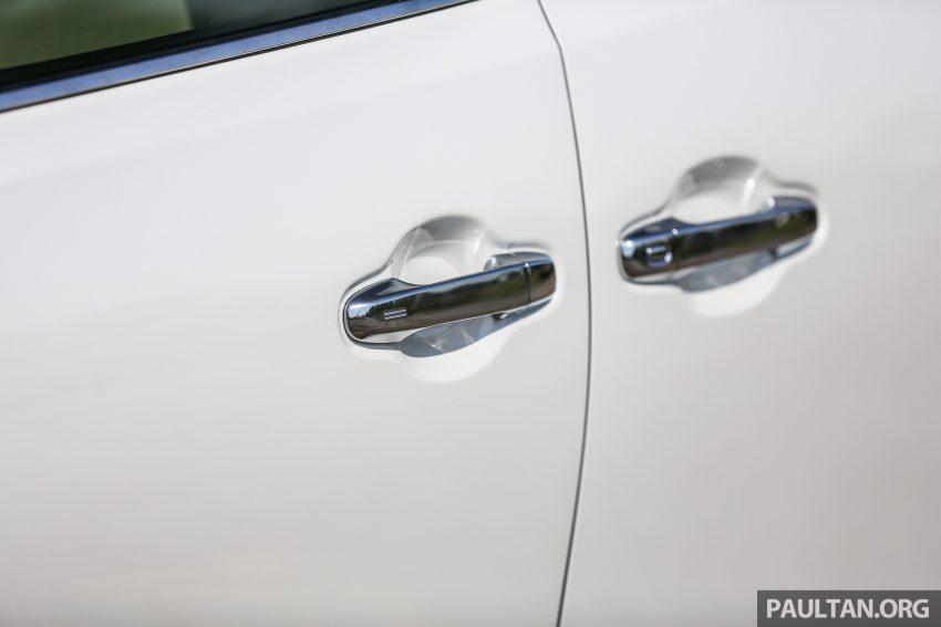 Toyota Alphard dan Vellfire 2016 dilancarkan di M'sia – RM420k-RM520k untuk Alphard, RM355k bagi Vellfire Image #529637