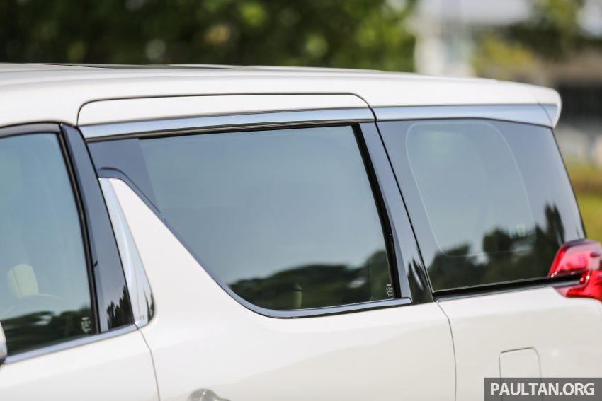 Toyota Alphard dan Vellfire 2016 dilancarkan di M'sia – RM420k-RM520k untuk Alphard, RM355k bagi Vellfire Image #529633