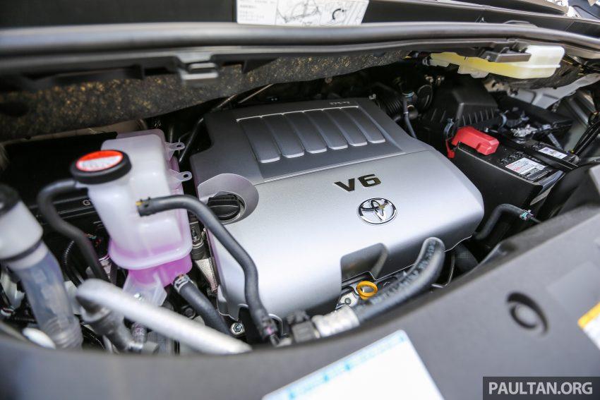 Toyota Alphard dan Vellfire 2016 dilancarkan di M'sia – RM420k-RM520k untuk Alphard, RM355k bagi Vellfire Image #529621