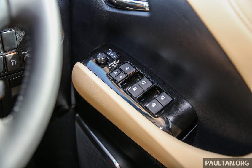 Toyota Alphard dan Vellfire 2016 dilancarkan di M'sia – RM420k-RM520k untuk Alphard, RM355k bagi Vellfire Image #529614