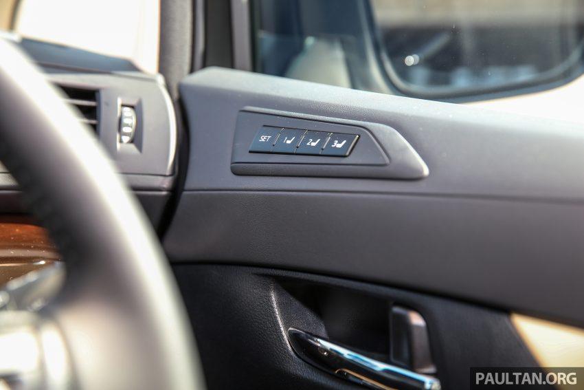 Toyota Alphard dan Vellfire 2016 dilancarkan di M'sia – RM420k-RM520k untuk Alphard, RM355k bagi Vellfire Image #529613