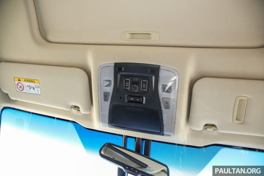 Toyota Alphard dan Vellfire 2016 dilancarkan di M'sia – RM420k-RM520k untuk Alphard, RM355k bagi Vellfire Image #529612