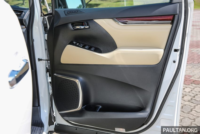 2016 Toyota Alphard and Vellfire launched in M'sia – RM408k-RM506k for Alphard, RM345k for Vellfire Image #529366