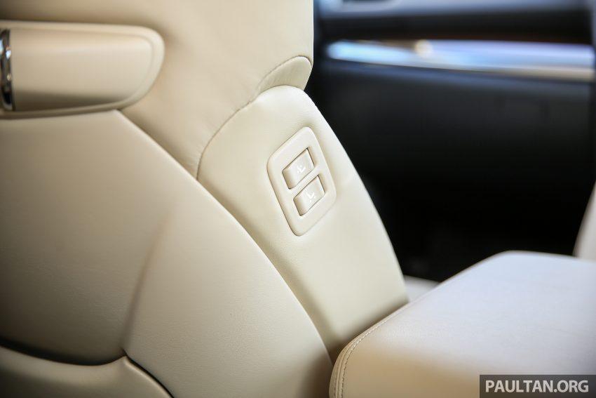 Toyota Alphard dan Vellfire 2016 dilancarkan di M'sia – RM420k-RM520k untuk Alphard, RM355k bagi Vellfire Image #529607