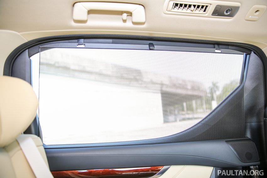 Toyota Alphard dan Vellfire 2016 dilancarkan di M'sia – RM420k-RM520k untuk Alphard, RM355k bagi Vellfire Image #529601