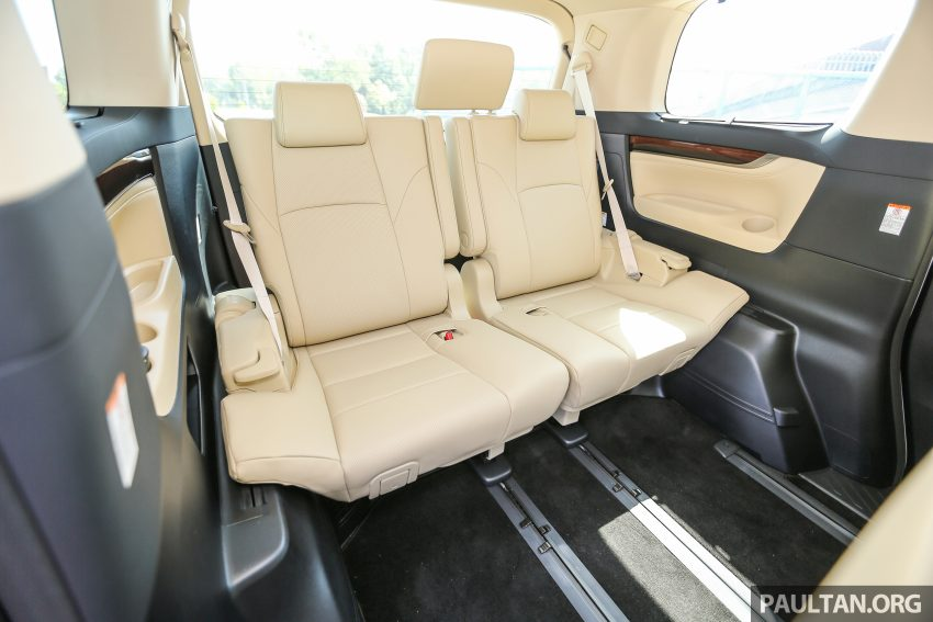 2016 Toyota Alphard and Vellfire launched in M'sia – RM408k-RM506k for Alphard, RM345k for Vellfire Image #529403