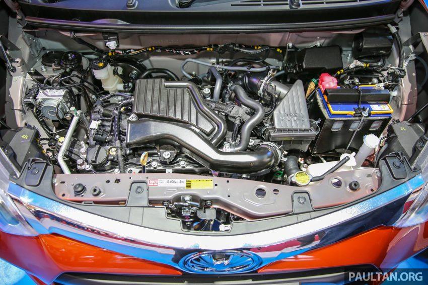 GIIAS 2016: New Toyota Calya – the RM40k 7-seat MPV Image #532948