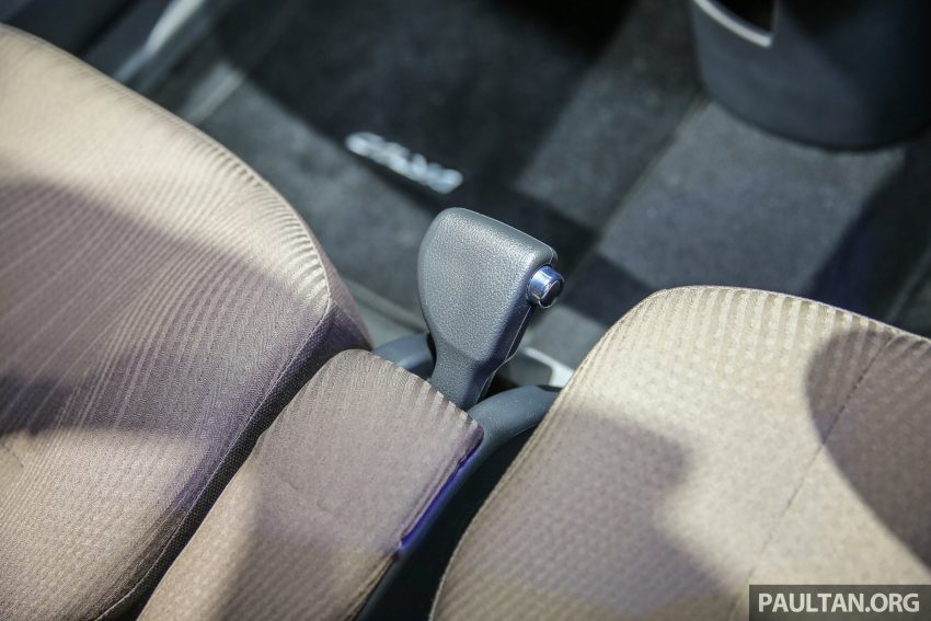 GIIAS 2016: New Toyota Calya – the RM40k 7-seat MPV Image #532955