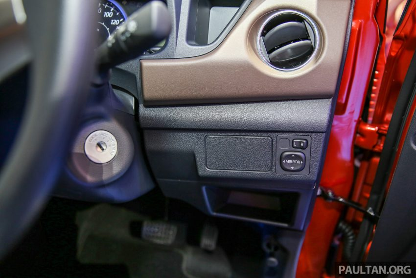 GIIAS 2016: New Toyota Calya – the RM40k 7-seat MPV Image #532956