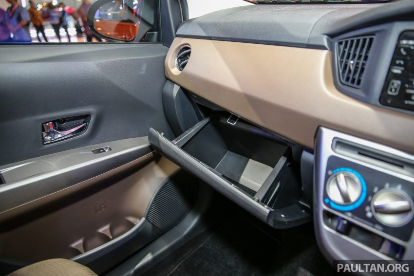 GIIAS 2016: New Toyota Calya – the RM40k 7-seat MPV Image #532957