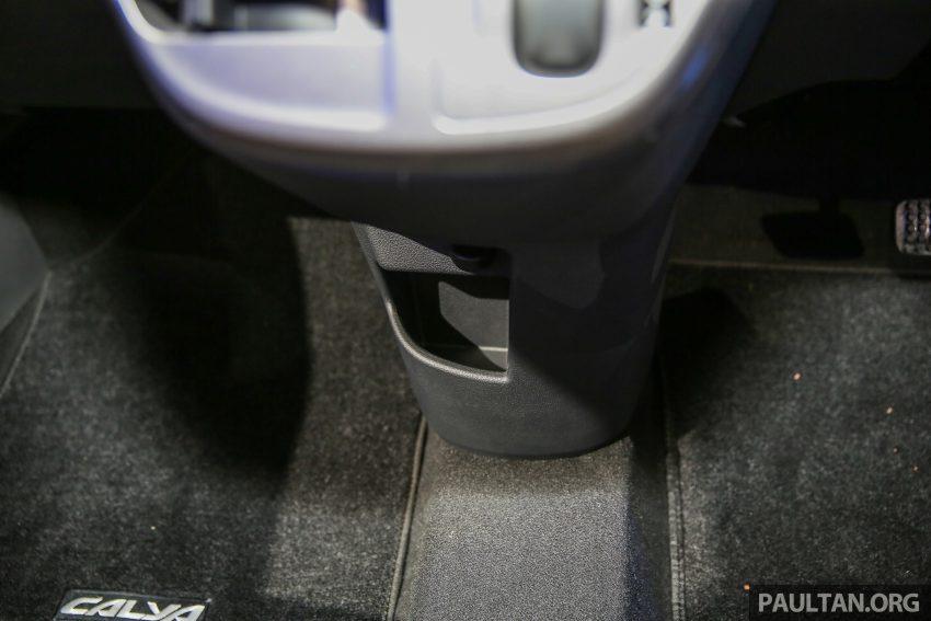 GIIAS 2016: New Toyota Calya – the RM40k 7-seat MPV Image #532958