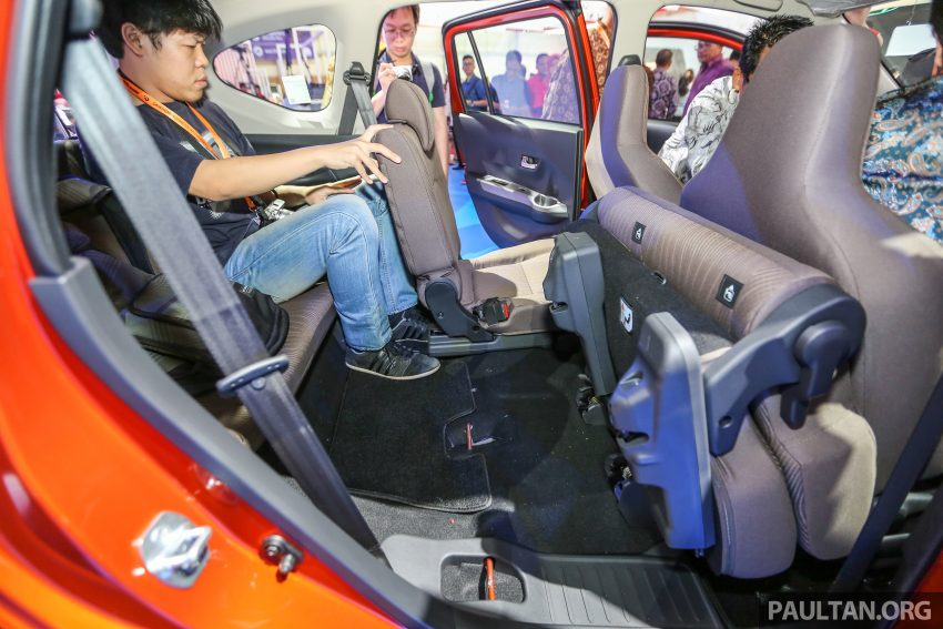 GIIAS 2016: New Toyota Calya – the RM40k 7-seat MPV Image #532965