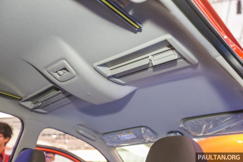 GIIAS 2016: New Toyota Calya – the RM40k 7-seat MPV Image #532966