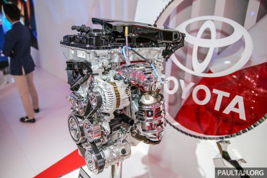 GIIAS 2016: New Toyota Calya – the RM40k 7-seat MPV Image #532971