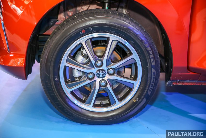 GIIAS 2016: New Toyota Calya – the RM40k 7-seat MPV Image #532937