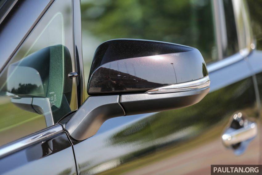 Toyota Alphard dan Vellfire 2016 dilancarkan di M'sia – RM420k-RM520k untuk Alphard, RM355k bagi Vellfire Image #529717