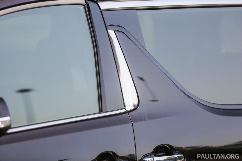 Toyota Alphard dan Vellfire 2016 dilancarkan di M'sia – RM420k-RM520k untuk Alphard, RM355k bagi Vellfire Image #529713