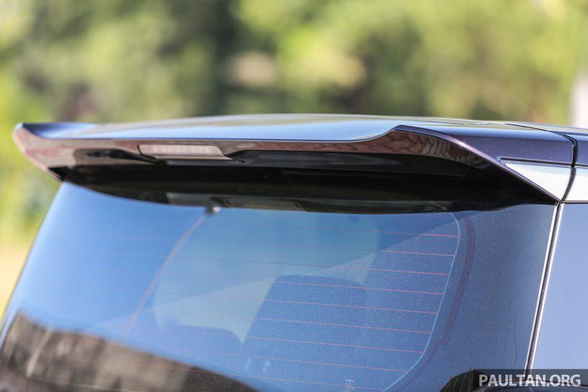 Toyota Alphard dan Vellfire 2016 dilancarkan di M'sia – RM420k-RM520k untuk Alphard, RM355k bagi Vellfire Image #529702