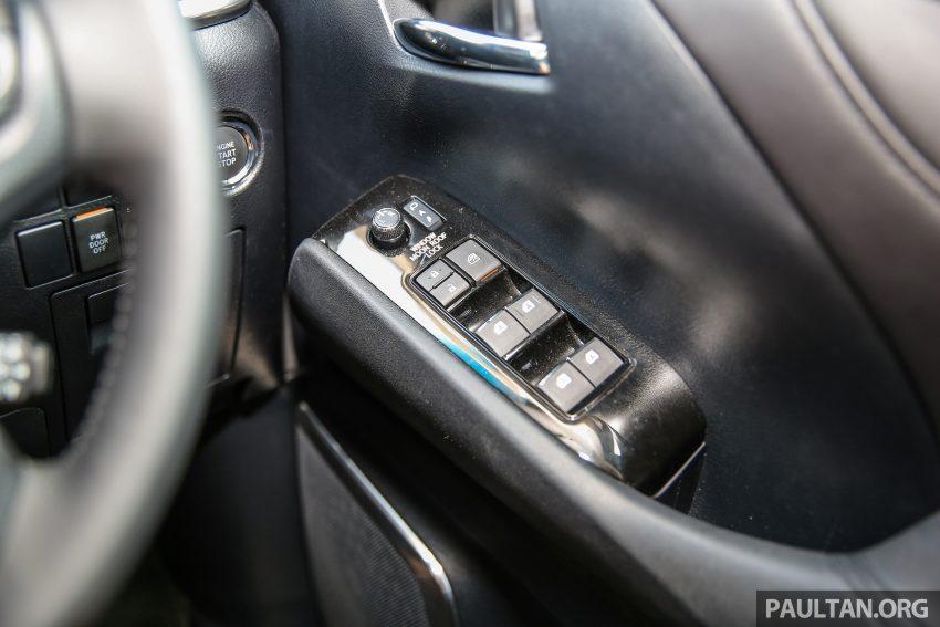 Toyota Alphard dan Vellfire 2016 dilancarkan di M'sia – RM420k-RM520k untuk Alphard, RM355k bagi Vellfire Image #529692