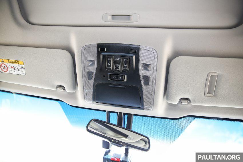 Toyota Alphard dan Vellfire 2016 dilancarkan di M'sia – RM420k-RM520k untuk Alphard, RM355k bagi Vellfire Image #529689