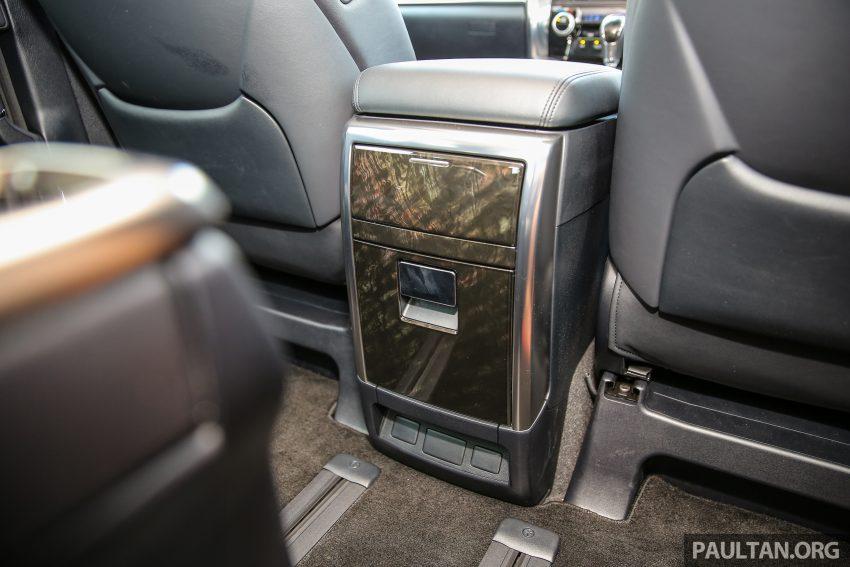 Toyota Alphard dan Vellfire 2016 dilancarkan di M'sia – RM420k-RM520k untuk Alphard, RM355k bagi Vellfire Image #529686