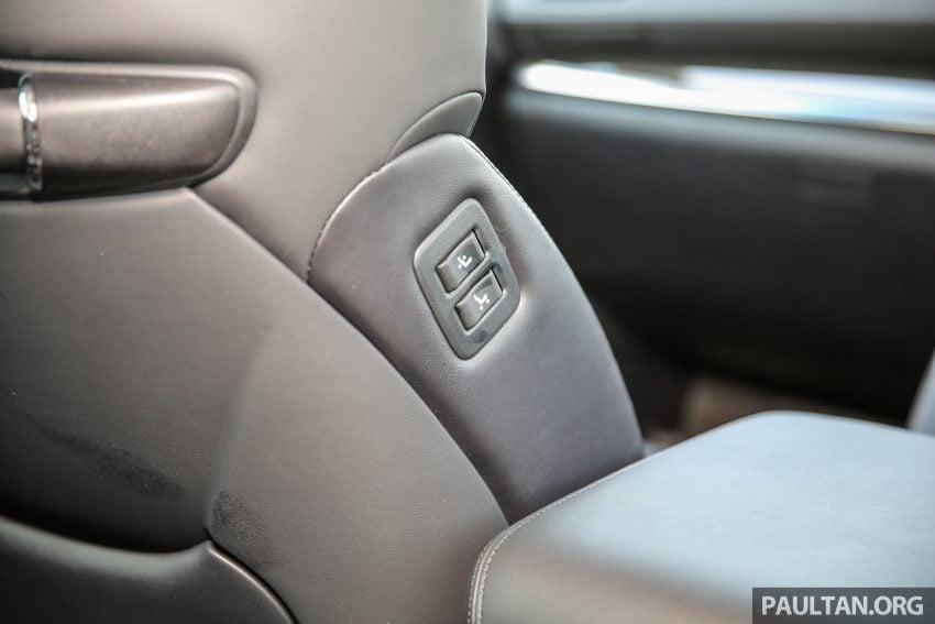 Toyota Alphard dan Vellfire 2016 dilancarkan di M'sia – RM420k-RM520k untuk Alphard, RM355k bagi Vellfire Image #529684