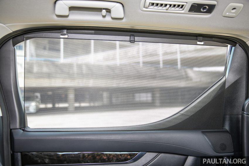 Toyota Alphard dan Vellfire 2016 dilancarkan di M'sia – RM420k-RM520k untuk Alphard, RM355k bagi Vellfire Image #529681