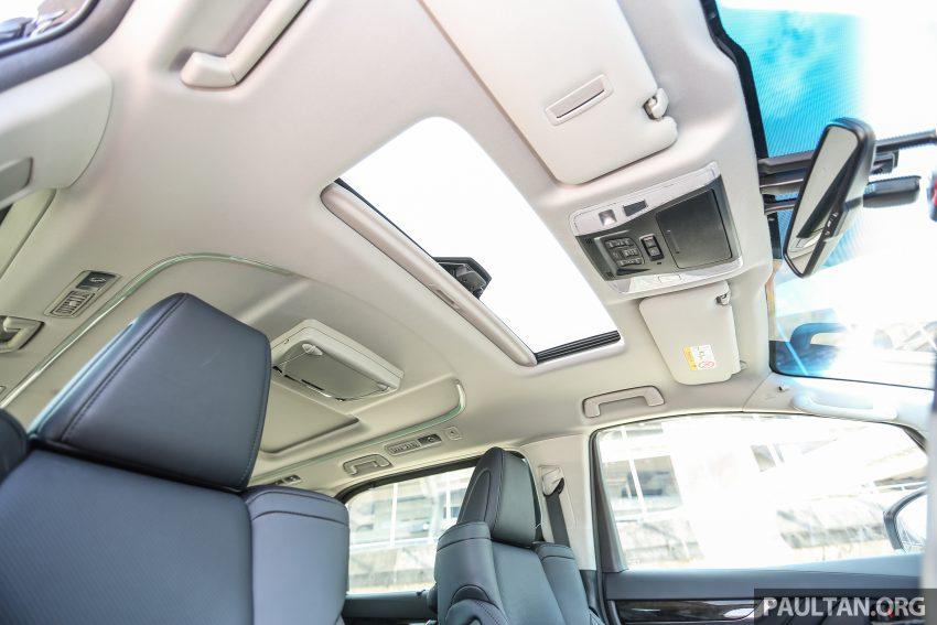 Toyota Alphard dan Vellfire 2016 dilancarkan di M'sia – RM420k-RM520k untuk Alphard, RM355k bagi Vellfire Image #529673