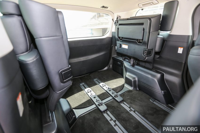 Toyota Alphard dan Vellfire 2016 dilancarkan di M'sia – RM420k-RM520k untuk Alphard, RM355k bagi Vellfire Image #529659